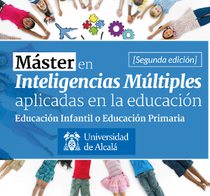 Master Inteligencias Multiples
